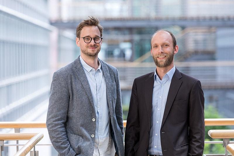Sieger im Cluster Energie/Umwelt/Solarwirtschaft 2018: Air Profile GmbH