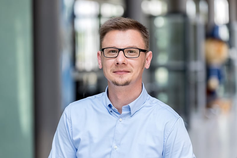 Sieger im Cluster Chemie/Kunststoffe 2018: Trionplas Technologies GmbH