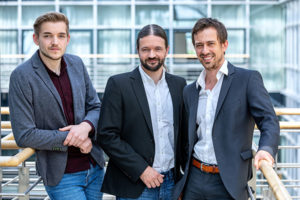Preisträger des IQ Innovationspreis Halle (Saale) 2019: DENKweit GmbH