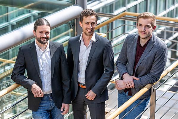 DENKweit GmbH: Doppelter Erfolg beim IQ als Türöffner