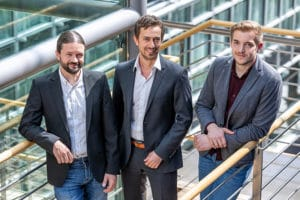 Sieger im Cluster Automotive 2019: Denkweit GmbH