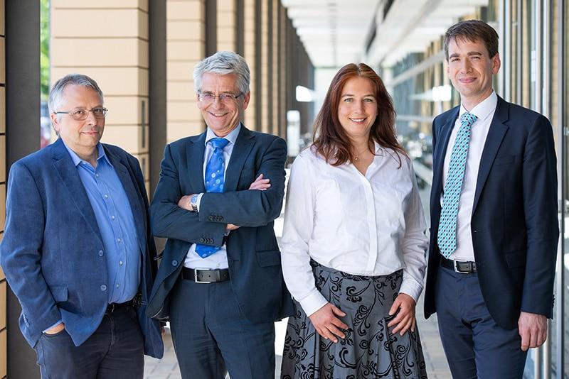 Gesamtsieger des IQ Innovationspreis Mitteldeutschland 2019: Leibniz-Institut für Naturstoff-Forschung und Infektionsbiologie e.V. – Hans-Knöll-Institut (HKI)