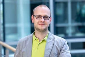 Sieger im Cluster Informationstechnologie 2019: Specoculus GmbH