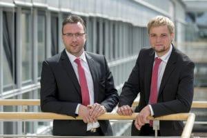 Sieger im Cluster Automotive 2015: BMF GmbH