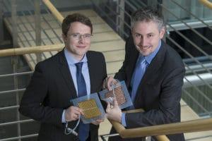 Sieger im Cluster Life Sciences 2015: COLDPLASMATECH GmbH