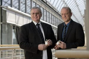 Sieger im Cluster Life Sciences 2012: IDT Biologika GmbH