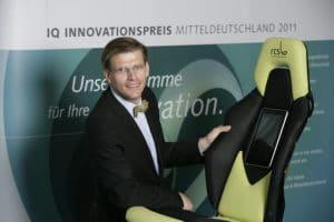 Sieger im Cluster Automotive 2011: IFA-Technologies GmbH