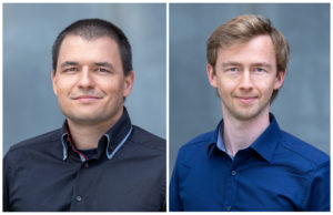 Sieger im Cluster Energie/Umwelt/Solarwirtschaft 2020: TU Dresden/Kronos