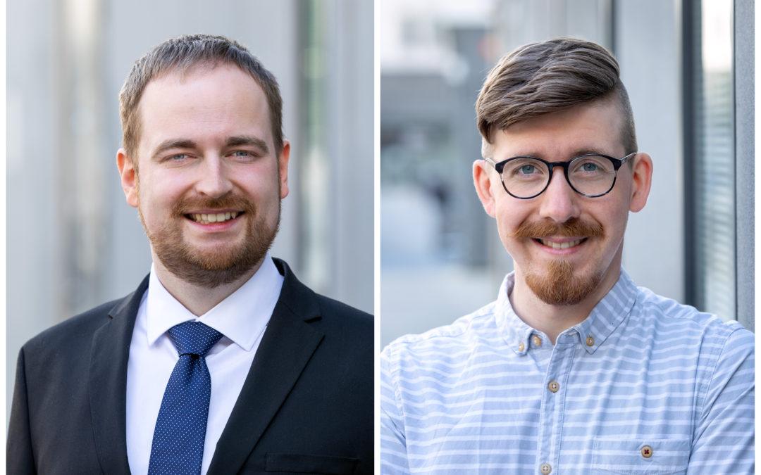 Sieger im Cluster Automotive 2020: AK Hahn des Instituts für Chemie an der Martin-Luther-Universität Halle-Wittenberg