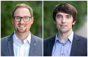 Sieger des IQ Innovationspreis Magdeburg 2020: Gründungsprojekt smela