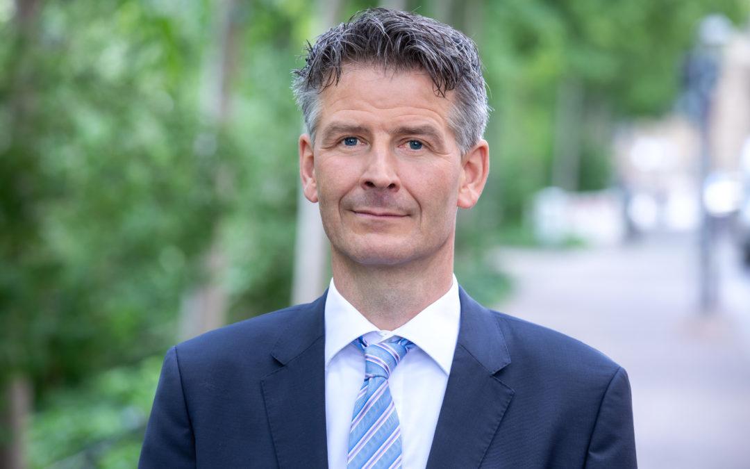 Zweitplatzierter im Cluster Life Sciences 2020: Navigo Proteins GmbH