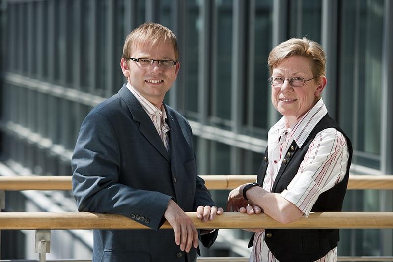 Sieger im Cluster Energie/Umwelt/Solarwirtschaft 2012: LubriGlass GmbH