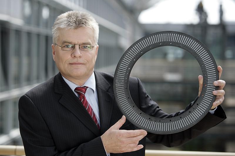 Sieger des IQ Innovationspreis Ostthüringen 2012: SAMAG Werkzeugmaschinen GmbH