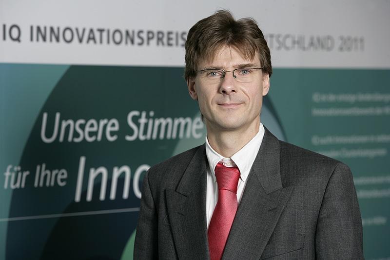 Sieger im Cluster Chemie/Kunststoffe 2011: Styron Deutschland GmbH