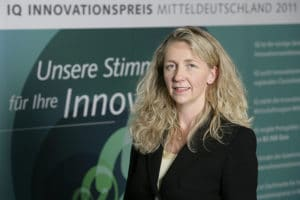 Sieger im Cluster Life Sciences 2011: Scil Proteins GmbH