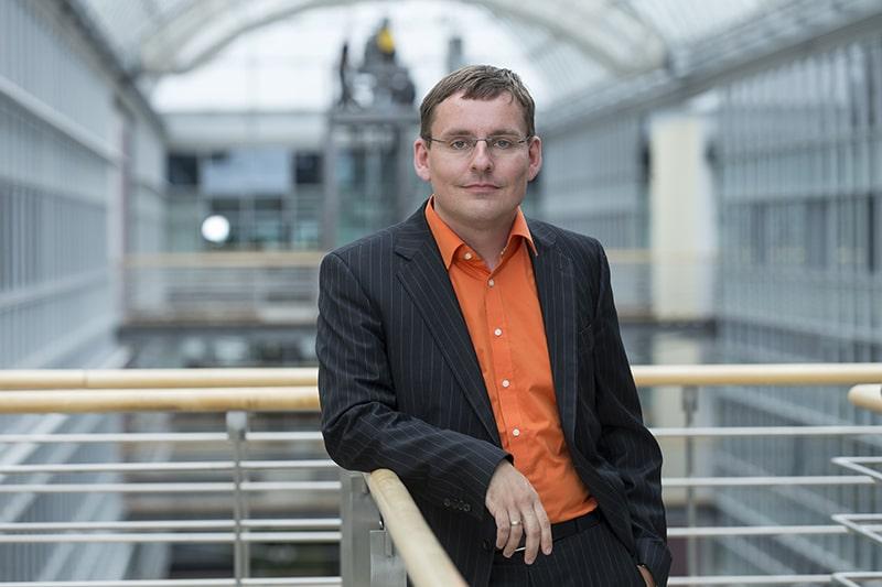 Sieger im Cluster Life Sciences 2016: Universitätsklinikum Jena