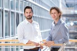 Sieger im Cluster Automotive 2017: Naventik GmbH