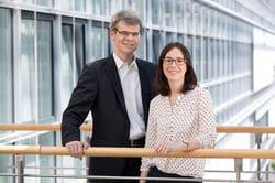Sieger im Cluster Life Sciences 2017: oncgnostics GmbH