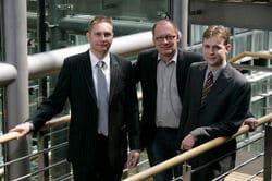 Gesamtsieger des IQ Innovationspreis Mitteldeutschland 2010: probiodrug AG