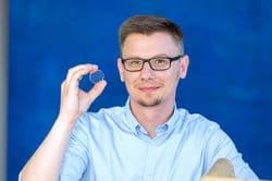 Preisträger des IQ Innovationspreis Leipzig 2018: Trionplas Technologies GmbH