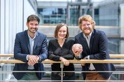 Preisträger des IQ Innovationspreis Magdeburg 2018: neotiv GmbH