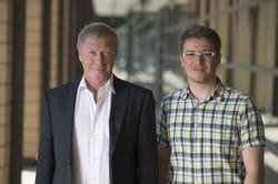 Preisträger des IQ Innovationspreis Halle 2014